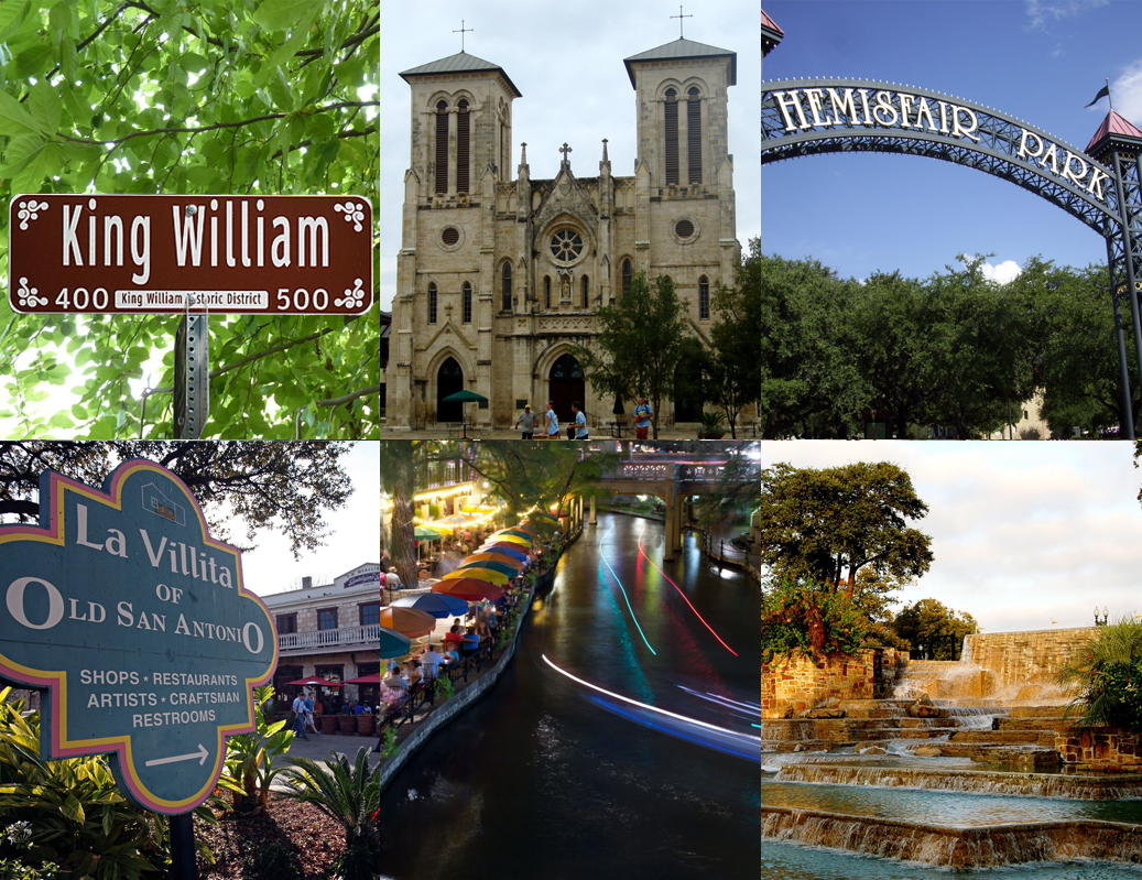 ultimate san antonio tour